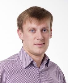 Афонюшкин Олег Сергеевич